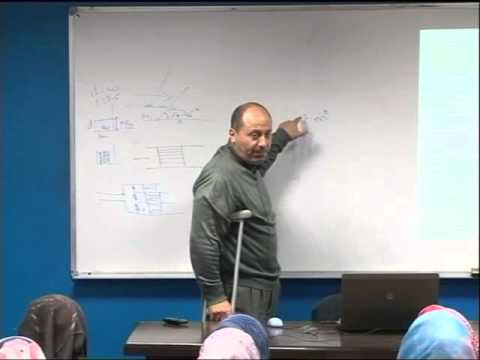 Physical Waste Water Treatment -2
