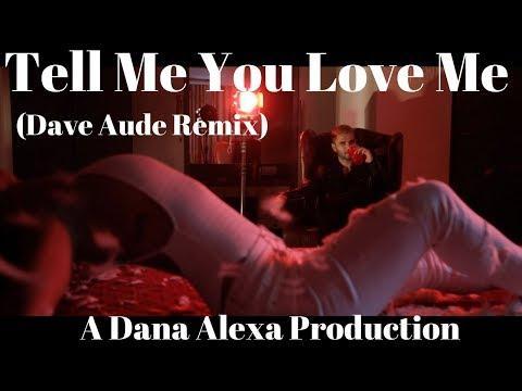 Tell Me You Love Me (Dave Aude Remix)- Demi Lovato Dance | Dana Alexa Choreography