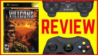 REVIEW: Vietcong Purple Haze (PS2/XBOX)