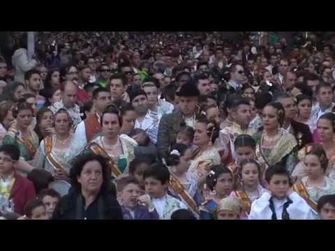 Fallas Sagunto Entrega Premios 2014