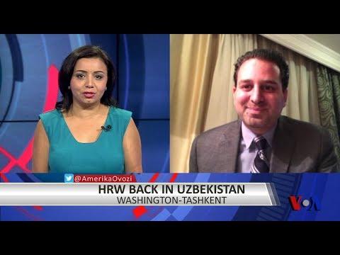 HRW: What progress in Uzbekistan?