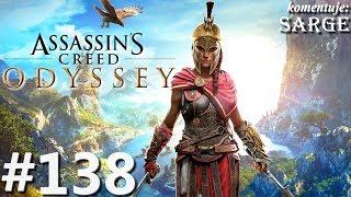 Zagrajmy w Assassin's Creed Odyssey PL odc. 138 - Łódź na pokaz