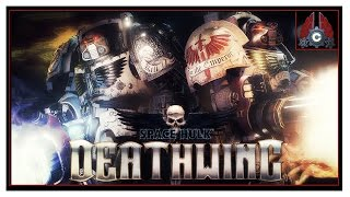 CohhCarnage Plays Space Hulk: Deathwing Beta