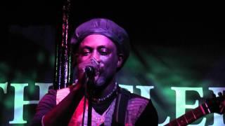 Talisman - Ah Wah U Seh - Live at The Fleece, Bristol 23 Dec 11