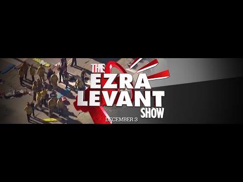 Ezra Levant Show: San Bernardino terrorism PLUS John Lott