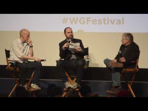 WGFestival 2016: The Craft and Career of Lawrence Kasdan