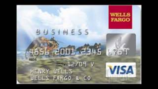Wells Fargo and Visa Rollout Rapid Alerts