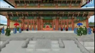 ChangDeokGung - World Cutural Heritage - Korean Palace