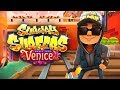 SUBWAY SURFERS World Tour 2019 - Venice - Jake + 30 Mystery Boxes Opening