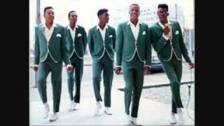 The Temptations-(I know)I