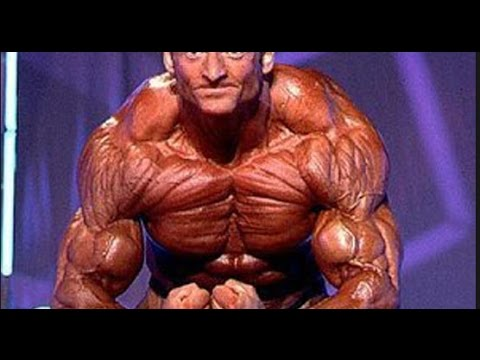 The Most Shredded Bodybuilder Ever !! Andreas Münzer