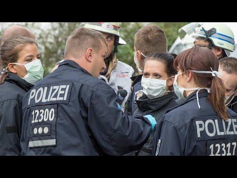 ألمانيا تدعو إلى تجنب السفر للصين وتعلن عزمها إجلاء رعاياها من ووهان…  - نشر قبل 4 ساعة
