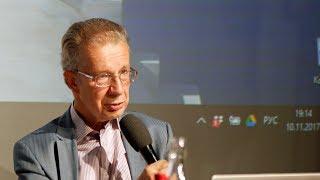 Сергей Чернышев. Несвоевременная современность: блокчейн без блоков и цепей