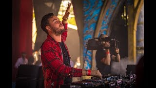 Tomorrowland Belgium 2017 | Quintino