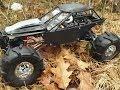 WZR mattzilla chassis
