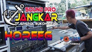 CEKSOUND JANGKAR SOUND PRO// TAK BERDAYA COVER by NEW ANGGARA