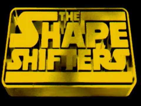 ShapeShifters - Pot Full O Gold