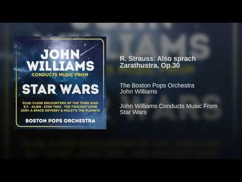 R. Strauss: Also sprach Zarathustra, Op.30