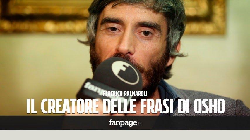 Le Piu Belle Frasi Di Osho Intervista Al Creatore Federico