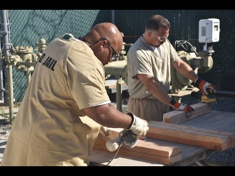 Construction Program - San Diego County Sheriff's Department