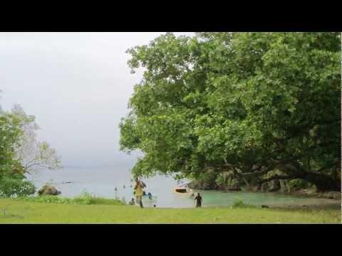 """Avunatari village Malo Vanuatu """"a pieceful place"""""""