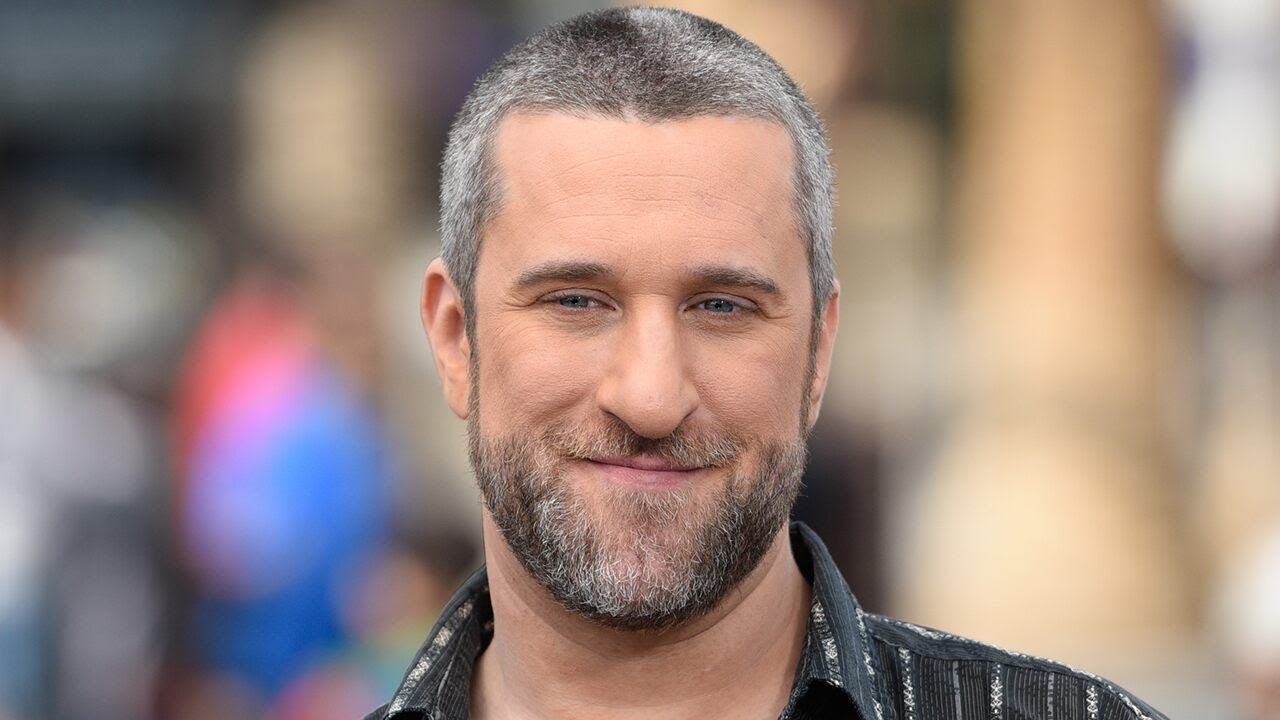 'Saved by the Bell's' Dustin Diamond hospitalized as he undergoes tests, team says: 'He's scared but