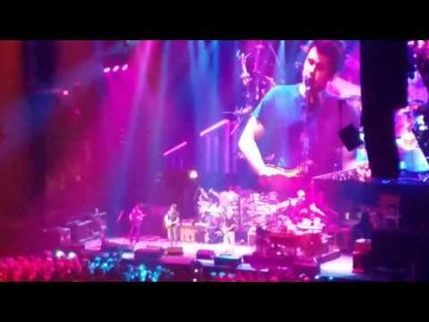 Dead & Co 5/27/17 Las Vegas,NV
