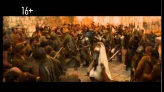 Марафон сериала «Игра престолов» на РЕН ТВ