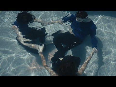 Bazzi - Paradise [Official Video]