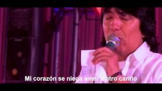 Antologia & Pata Amarilla (Pelo de Ambrosio) - Alejate (con letra) / Sinfonico HD
