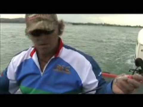 Russian roulette sportfishing