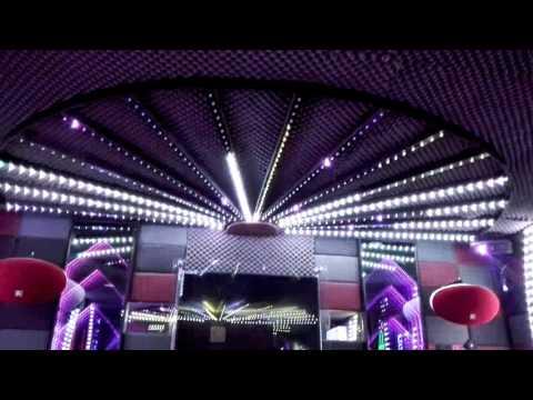 Phòng karaoke Diễm Thùy, Phước Long, Bình Phư