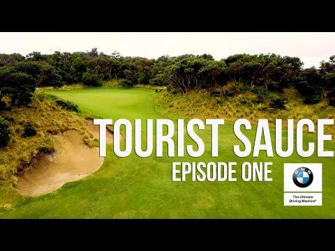 Tourist Sauce, Season 1 (Australia); Episode 1: Pack Your Traj