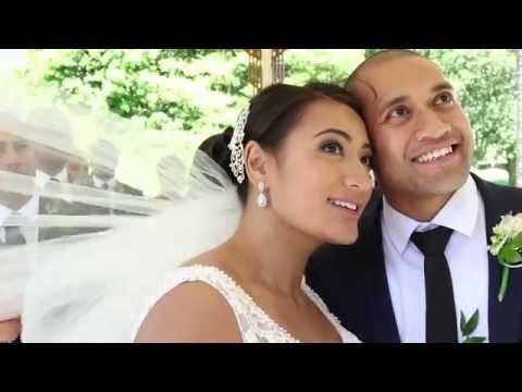 Pacific Island Wedding - R&J Celebration