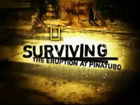 SURVIVING MT PINATUBO