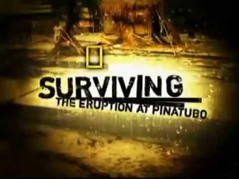 SURVIVING MT PINATUBO