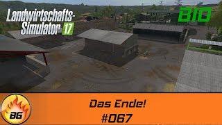 LS17 - Belgique Profonde Modded #067 | Das Ende! | Let's Play [HD]