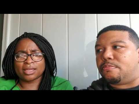 Pamela & Rickey