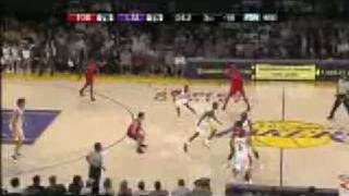 Jordan Farmar Top 10 Dunks
