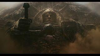 Warhammer 40k Dawn of War 3 Трейлер на русском Анонс (RUS)