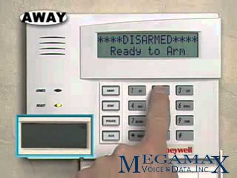 honeywell vista 20p user manual megamaxusa com customers youtube rh youtube com honeywell ademco vista 20p programming manual honeywell ademco vista 20p programming guide