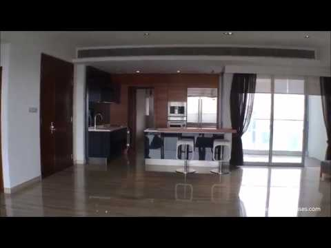 The Orchard Residences 4-Bedroom (2852sf)Apartment