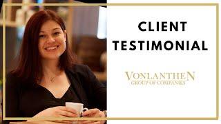 Testimonial Global Executive Assistant Summit