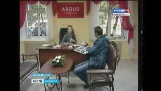 Межкомнатные двери  «Аргус»(В Йошкар-Оле открылся фирменный салон межкомнатных дверей «Аргус» http://dveriargus.ru/, 2015-09-21T11:57:58.000Z)