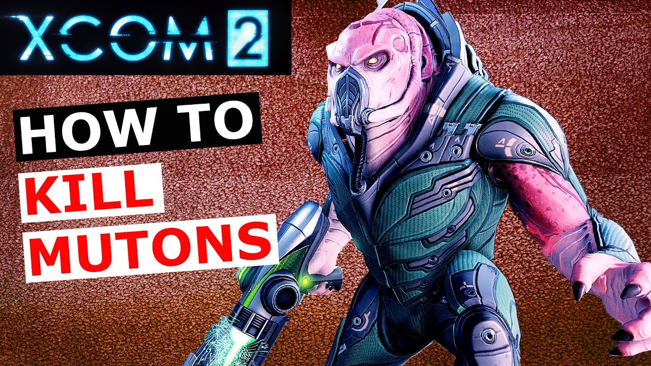 Download XCOM 2 Tips: Muton Tactics Guide (How to Kill Mutons)