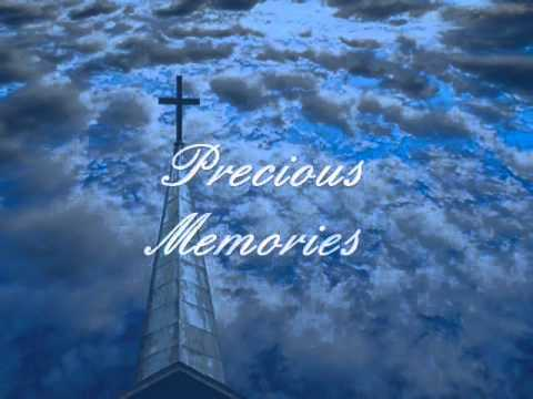 The Statler Brothers - Precious Memories