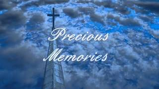 The Statler Brothers - Precious Memories