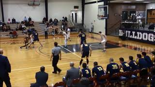 Wilkes Basketball 2017-18 Season Highlights