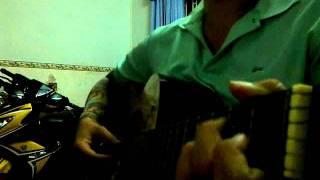 song co khuc nguoi co luc guitar
