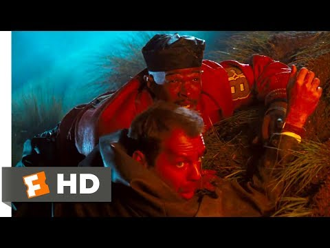 The Last Boy Scout (1991) - Open The Trunk Scene (3/10) | Movieclips